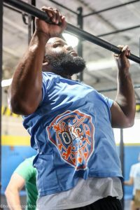 dion thompson pullup