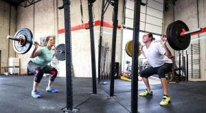 Norman members made time for date nights and workouts