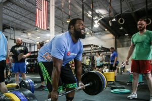 dion thompson deadlift